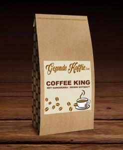 Doos Koffie King