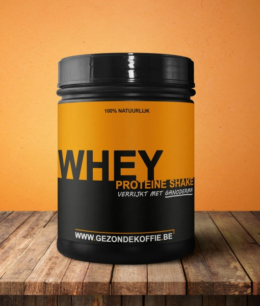 Whey Proteine Shake